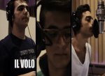 Photo Il Volo Fan Club Mexico