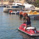 Piero; All Things Il Volo Malta - 8/2015 relax time