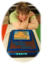 me cake