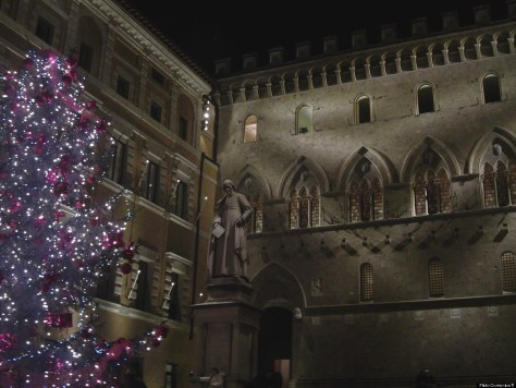 christmas in Italy 8