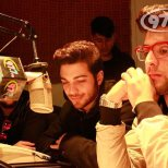 @977_fm.2 Radio interview Mexico City 12/8/15