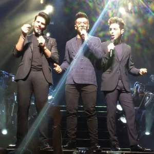 @cmarieval; All About Il Volo