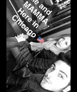 Gian Snapchat