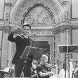 Gian's Instagram Rehearsal Firenze