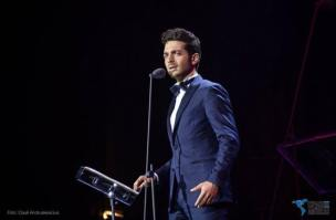 gian 2 Notte Magica Tour - Gian - Buenos Aires Argentina Concert 9/26/17