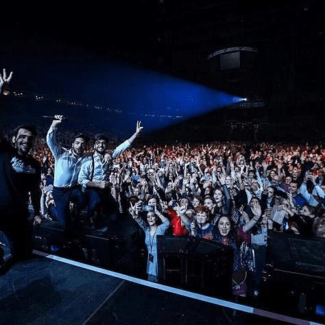 Euro Tour 23