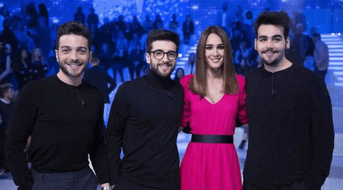 IL VOLO AT VERISSIMO by Daniela
