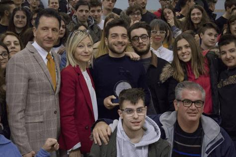 Gianluca School 16