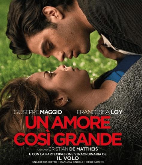 Un Amore 01