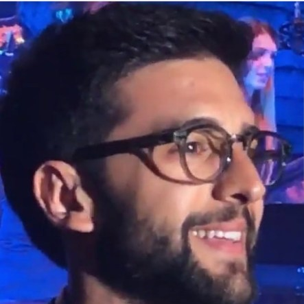 Piero Birthday
