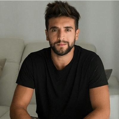 Piero from Daniela