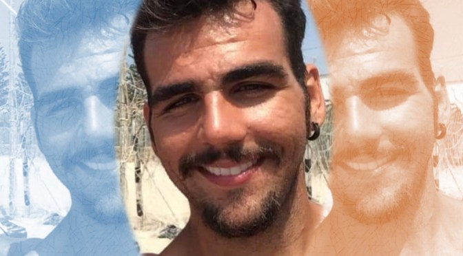 LAST CALL!!!  Ignazio Turns 25!  – Oct 4, 2019