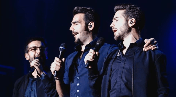 CHILE MUSICA TOUR 41 by Daniela