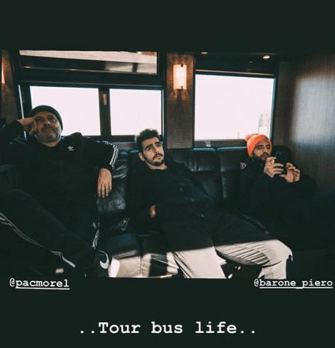 Tour Bus 02
