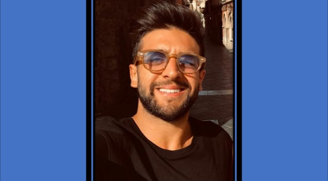 LAST CALL!  Tanti Auguri, Piero!! Another year has gone by…you will be 27! Send your wishes now!