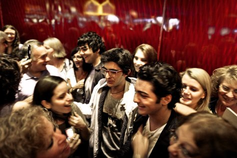 IL VOLO with fans in 2011