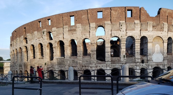 Part II: Verona, Italy September 24, 2019 (2 yrs in the making!) – The Story of Jana, Lorna, & Rose Marie…