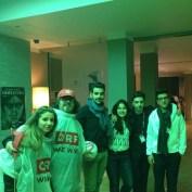 @i_kika4 Il Volo and fans - Vienna - 2015