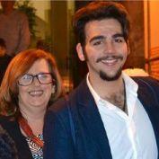 ignaziomom Ignazio and Mom, Caterina