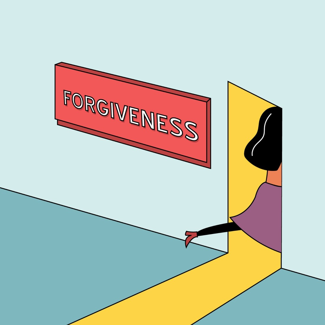 my ex taught me about forgiveness essay ily