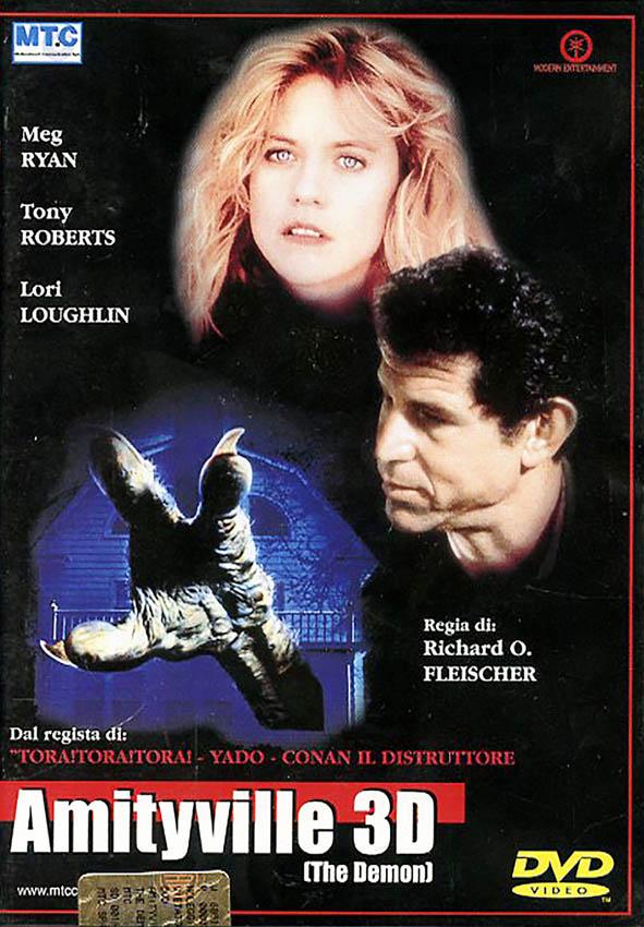 Amityville 3D (1983)
