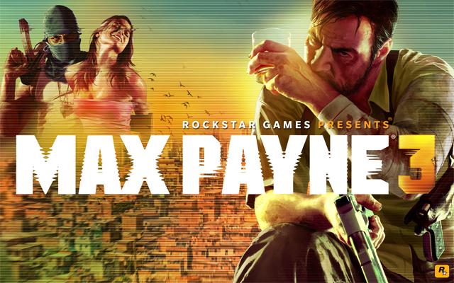 [Videogiochi] Max Payne 3 (2012)