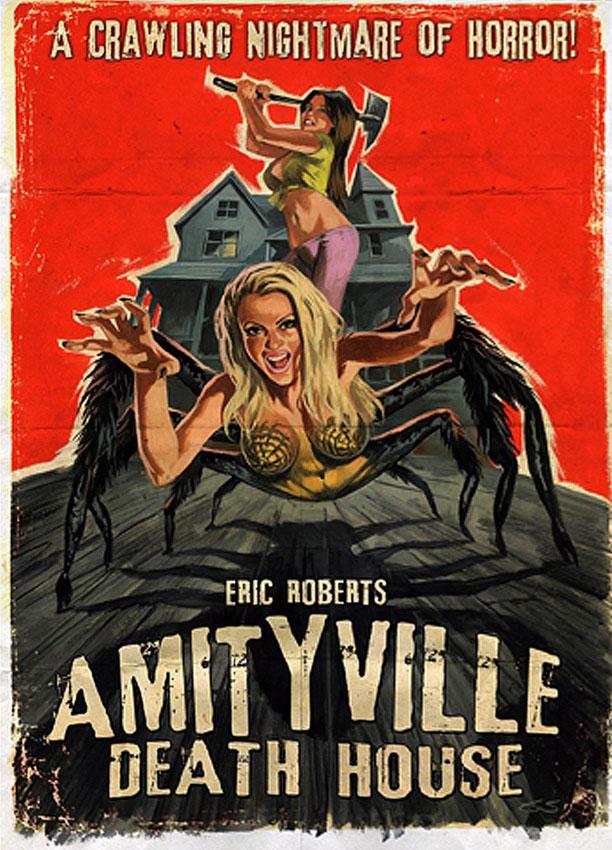 Amityville Death House (2015)