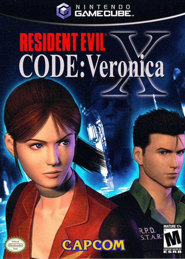 [Videogiochi] Resident Evil – Code: Veronica X (2003)