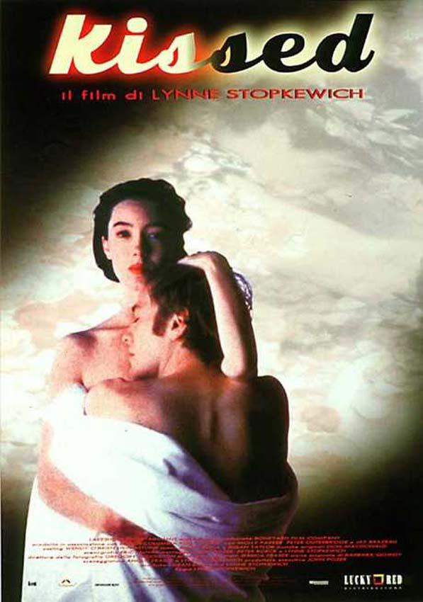 Kissed (1996) C'è necrofilia tra di noi