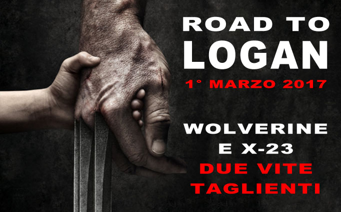 Road to Logan (2017) Pagina riassuntiva