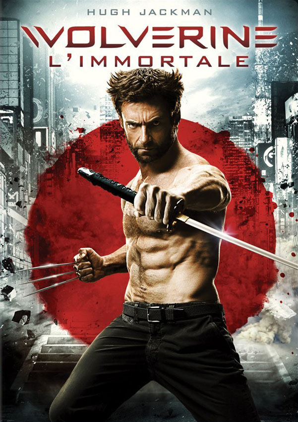 Wolverine l'immortale (2013) Road to Logan 2