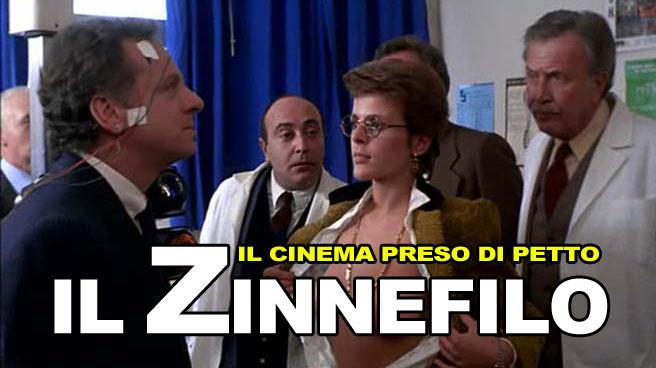 [Il Zinnefilo] Vediamoci chiaro (1985)