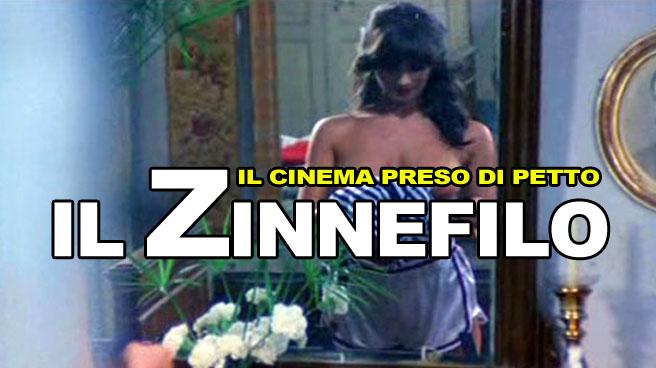 [Il Zinnefilo] La moglie in bianco (1981)