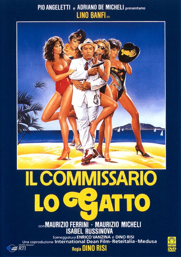 Il commissario Lo Gatto (1986) Un equivoco di fondo
