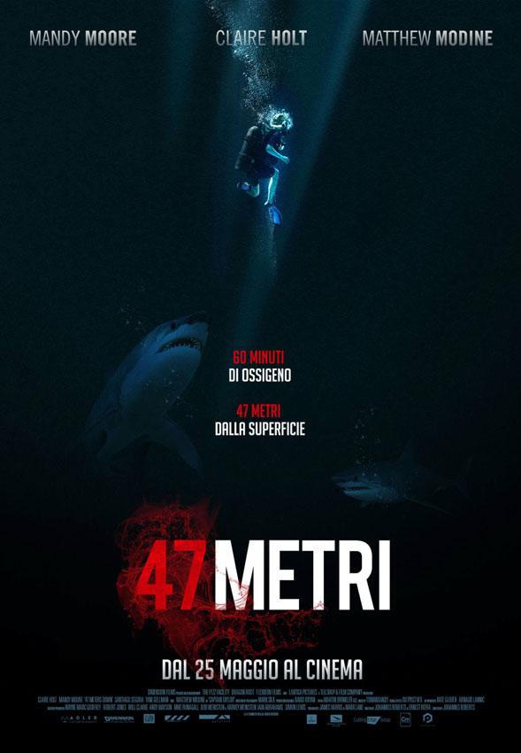 47 metri (2017) di dimensione artistica