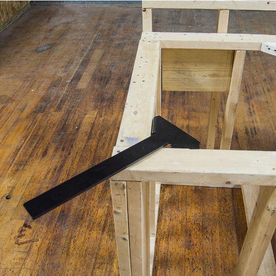 Mounted Ironing Custom Wall Boards Made