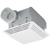 bathroom fans broan ceiling mount