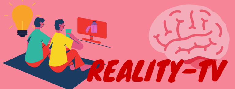 Read more about the article More than Cringe: Was wir von Reality-TV lernen können