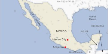 Fugitive Mexico Ex-Governor Arrested in US on Corruption Charges