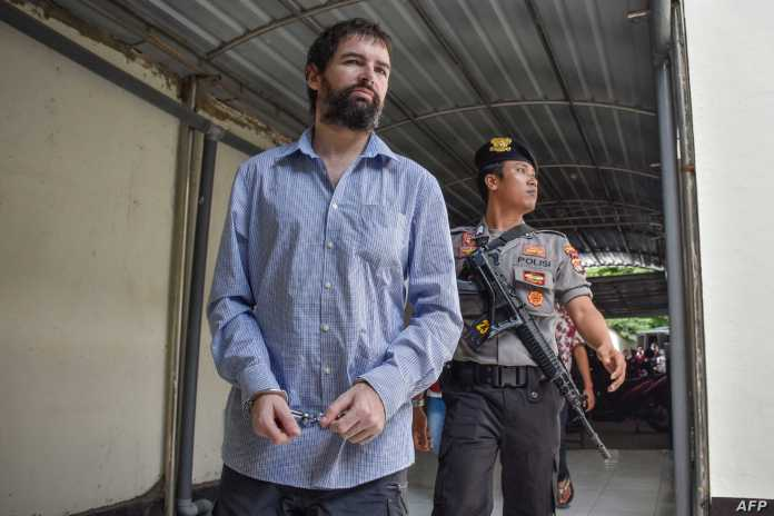 French Drug Smuggler Sentenced To Death In Indonesia Voice Of America English