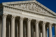 This Friday, Sept. 3, 2021, photo shows the Supreme Court in Washington. The Supreme Court's decision this past week not to…