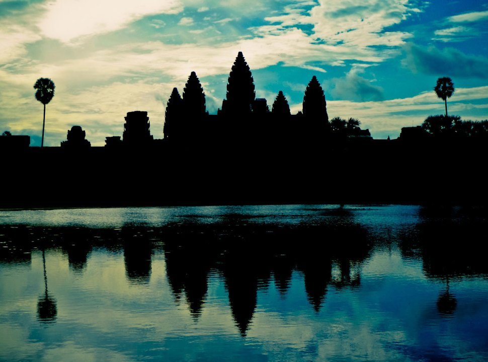 Cambodia (68 von 1242)
