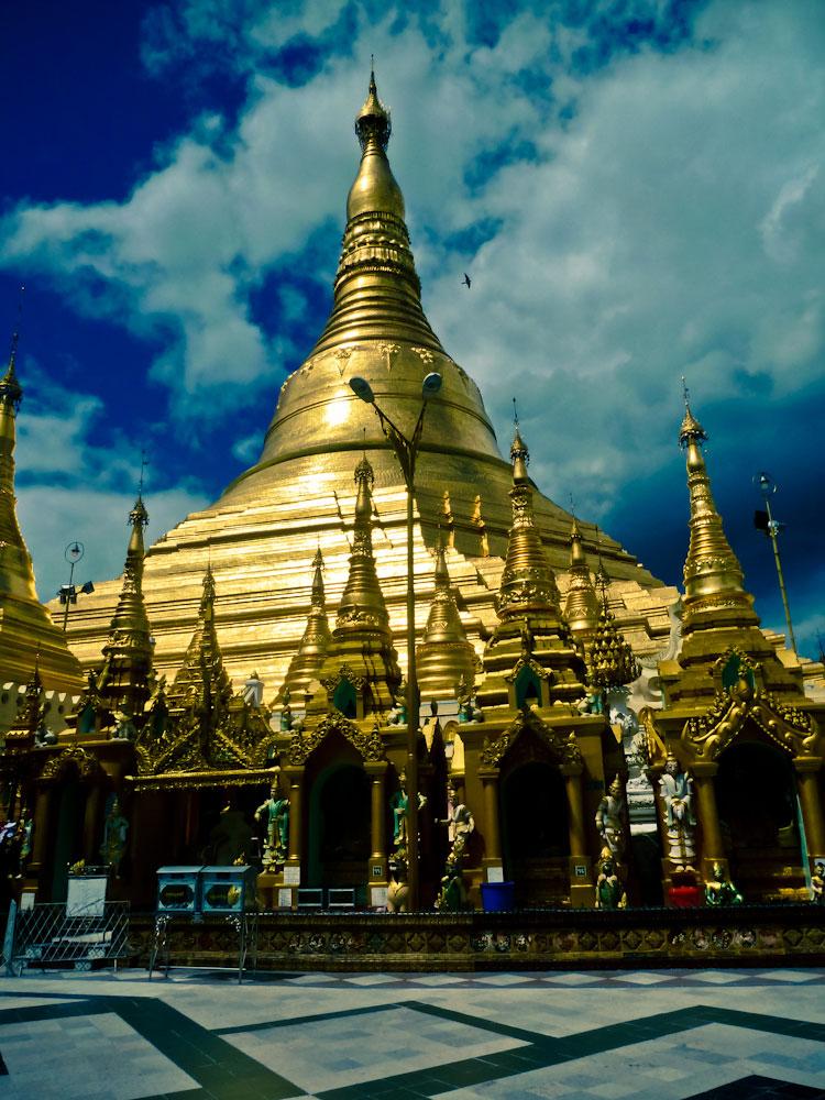 Myanmar (31 von 1132)
