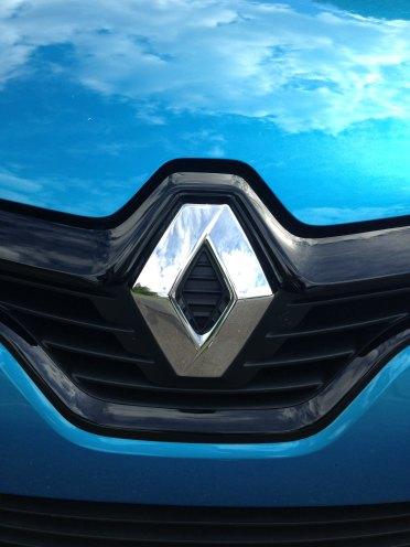 Renault Raute