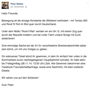 Facebook Maffay