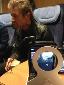 Peter Maffay Interview