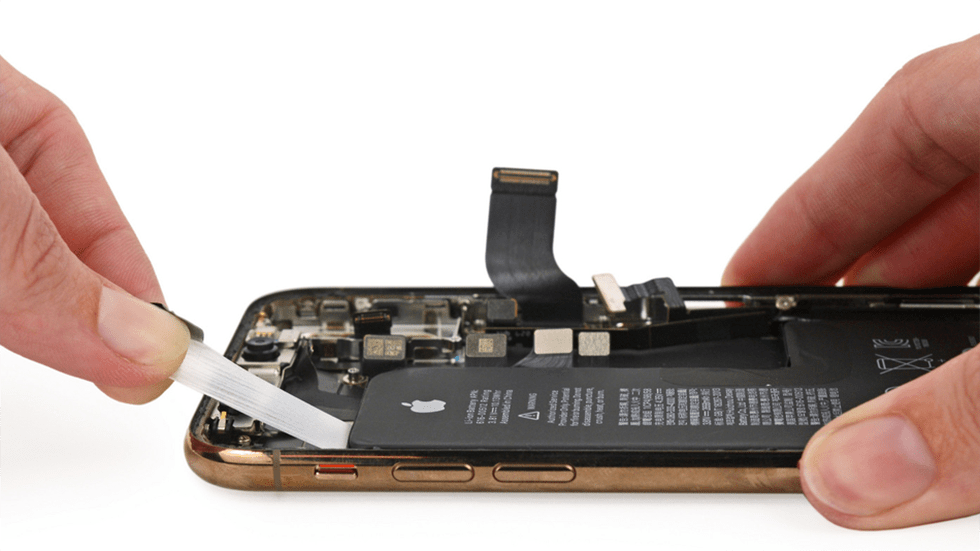 Das iPhone schaltet sich nicht ein, schwarzer Bildschirm - was zu tun ist