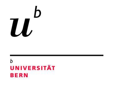 Stellenausschreibung Universität Bern