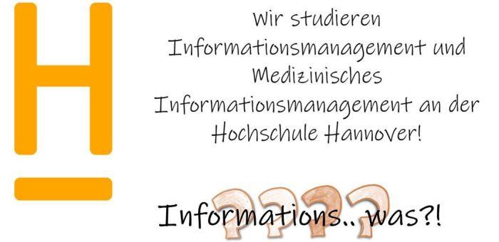 Interviews zu den IM-Studiengängen.Teilnahme erwünscht!