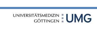Die UMG sucht einen wissenschaftlichen Dokumentar/Informationsspezialist (m/w/d)